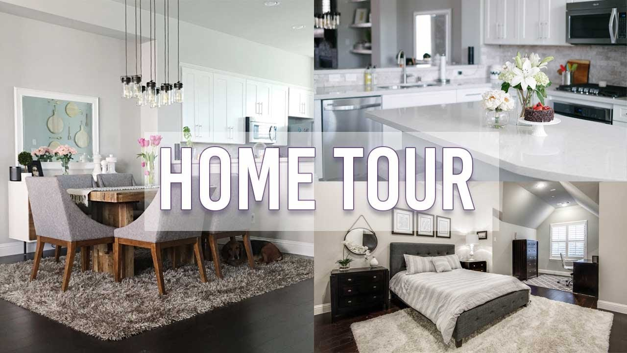 Home  Tour  Home Decor  Tour  By Lynny YouTube