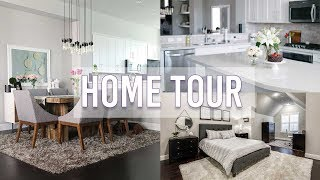 Home Tour! | Home Decor Tour | By Lynny