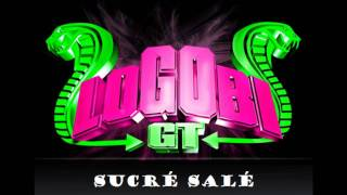 Logobi GT - Sucré Salé (Music Officiel HD)