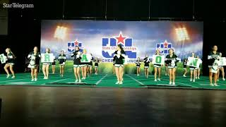 Southlake Carroll medals at state