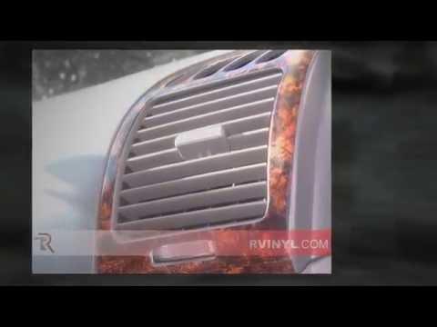 Rdash® Toyota Camry Dash Kits
