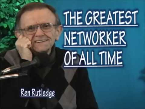 The Greatest Networker Of All Time