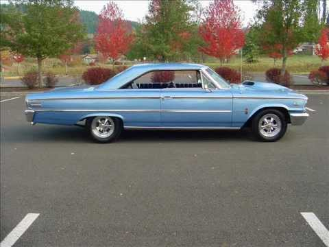 1963 1 2 ford galaxie xl completely restored sold. Black Bedroom Furniture Sets. Home Design Ideas