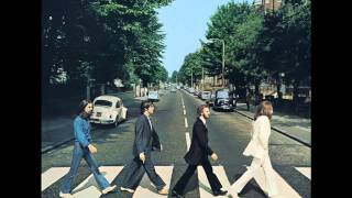 The Beatles - Her majesty