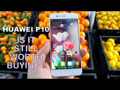 Huawei P10 | Is It Still Worth Buying? Review After 9 Months