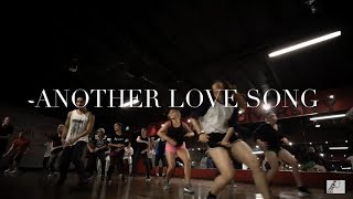 Ne-Yo - Another Love Song ( FULL VIDEO ) choreography by @Bobby11Dacones