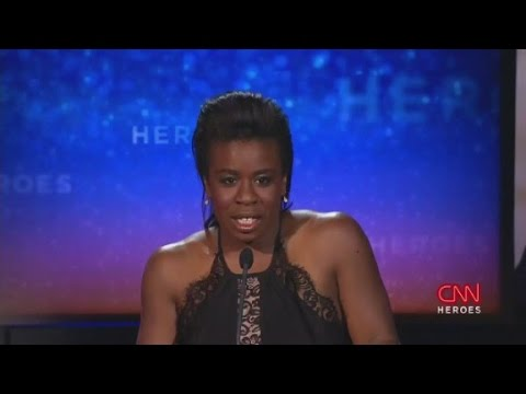 CNN Heroes Tribute: Wendy Ross