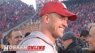 HOL HD: Sunday Quarterback - Nebraska 53 Minnesota 28