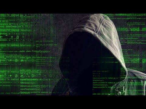 Hackers Wanted