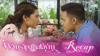 Wansapanataym Recap: Pia realizes she is still in love with Joshua  - Episode 10