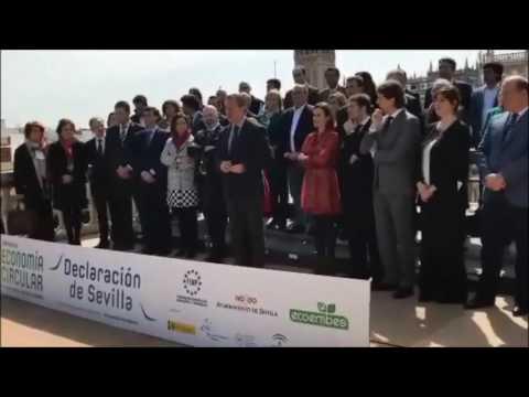 Presentación de Declaración de Sevilla