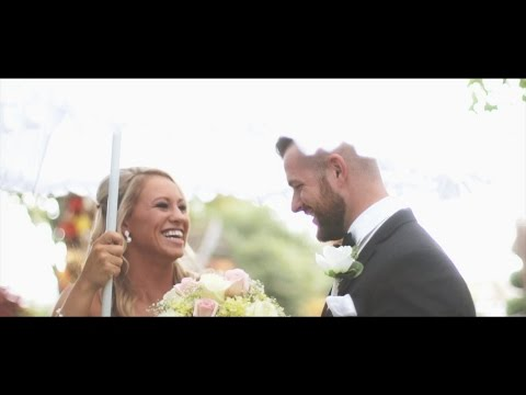 Emily Hackett- Take My Hand (Wedding Music Video)
