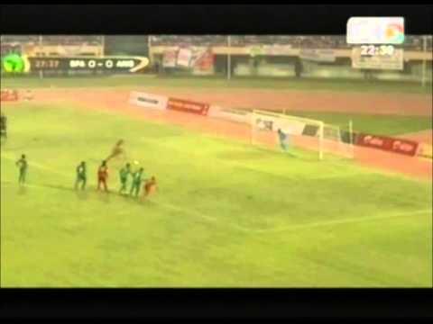 RTB - CAN : Burkina / Angola match nul 2 buts partout