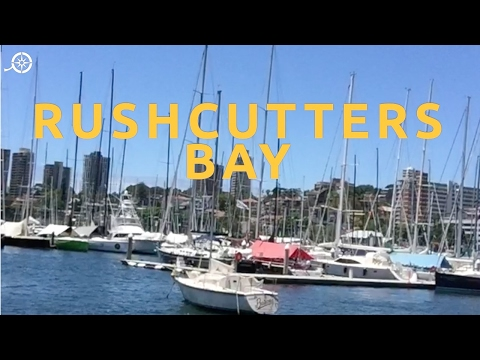 A Video Neighbourhood Guide To Rushcutters Bay In Sydney