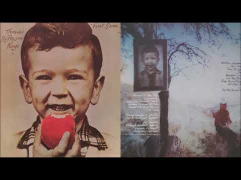 Thomas Jefferson Kaye - First Grade [Full Album] (1974)