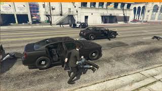 GTA 5 Glitch