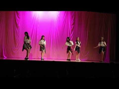 SFCC 17-18 OLE Dance