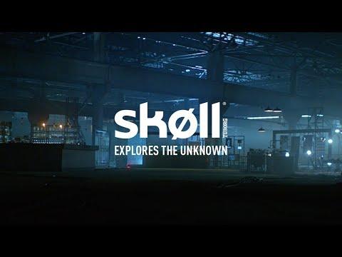 SKØLL EXPLORES THE UNKNOWN