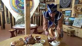 #ЭквестоТестирует: готовим алтайский чай с талканом