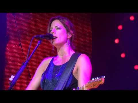 Sarah McLachlan  Possessi Birmingham Alabama BJCC Ccert Hall 03  31  2015
