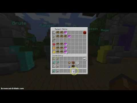 How to get/use item tokens Mineplex