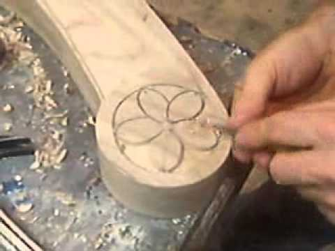 The Wood Artists - Hand Sanding