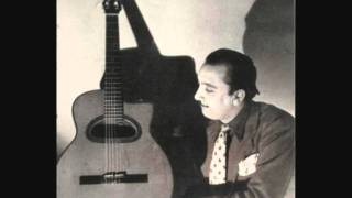 Django Reinhardt - Blues en Mineur - 1942 Brussels