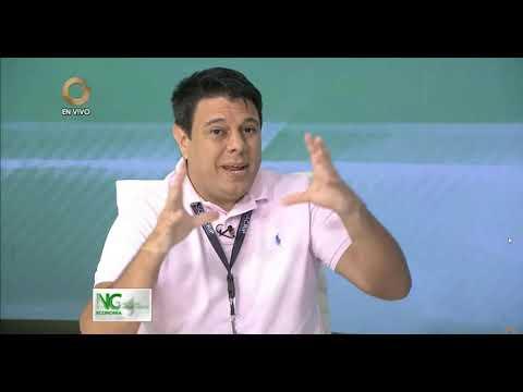 Entrevista Exclusiva al Ing. José Ángel Álvarez Pte. de Asonacrip por Globovisión. / Criptomonedas