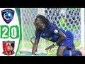 ملخص مباراة الهلال X الوحدة 3-1 | دوري كأس الأمير محمد بن سلمان | الجولة 14
