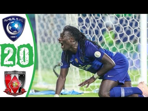 Al-Hilal vs Urawa red Diamonds 2-0 - All Goals & Highlights - (AFC Champions League)