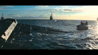 Морской бой. Русский трейлер