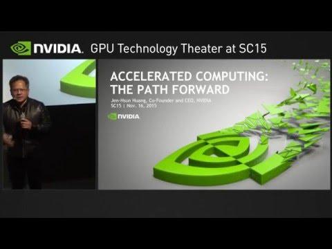 Acclerated Computing: The Path Forward