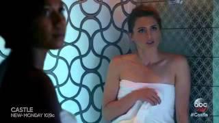 """Castle 8x07 Sneak Peek """"The Last Seduction"""" (HD)"""