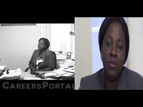 Ejiro O'Hare Stratton - Clinical Nurse Manager 2