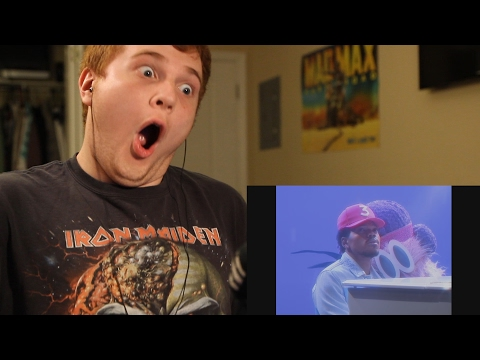 We meet again, Chano. - Chance the Rapper - Same Drugs (Official Video) REACTION