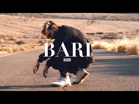 KADR - BARI (OFFICIAL VIDEO)