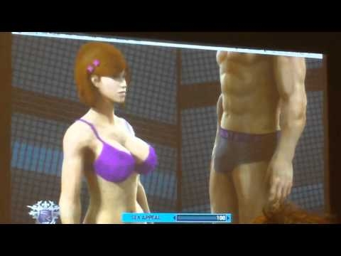 Saints row the third sexuality