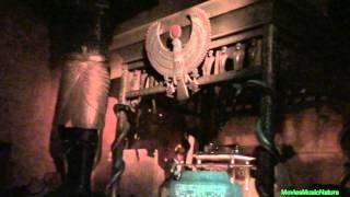 The Great Movie Ride - Disney's Hollywood Studios