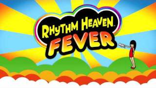 Rhythm Heaven Fever - Beautiful one Day [ENG] [LYRICS]