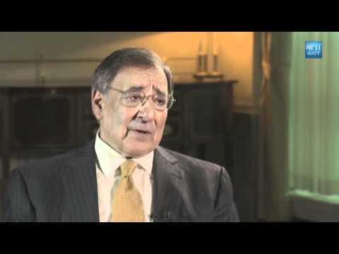 Leon Panetta: Remembering September 11th
