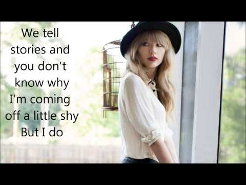 Begin AgainTaylor SwiftLyrics