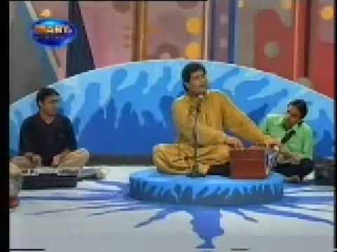 Shafqat Amanat Ali - Pyar Nahi Hai Sur Se Jisko - Live
