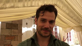 Henry Cavill Interview At The 2017 Durrell Challenge