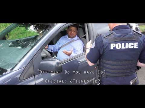 Fort Vancouver High School | M.E.Ch.A. Immigration PSA 2017