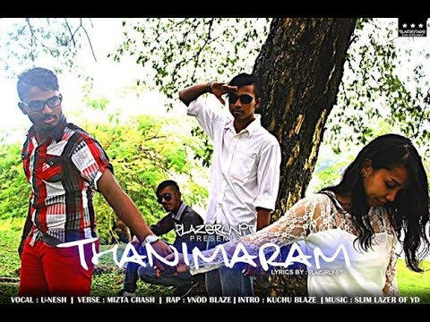 Thanimaram Video Song  - Plazerunit | Vnod Blaze & Team