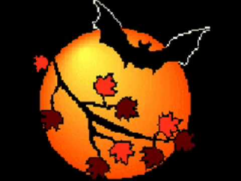 Carnival In Coal - Bark At The Moon (full wmv)