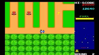 Let's Play Namco Museum Vol.1