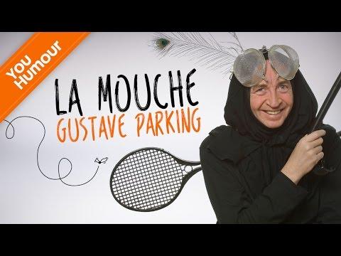 GUSTAVE PARKING - Déguisement d'Halloween pas cher