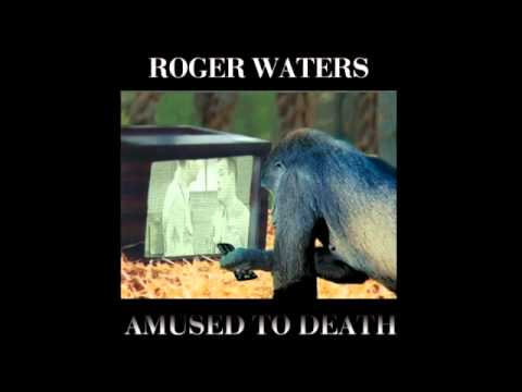 animated album cover roger waters amused to death 1992 version 2 youtube. Black Bedroom Furniture Sets. Home Design Ideas