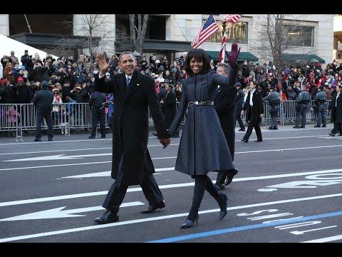 The Inauguration of Barack Obama 2013